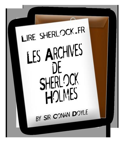 Les Archives de Sherlock Holmes - PDF